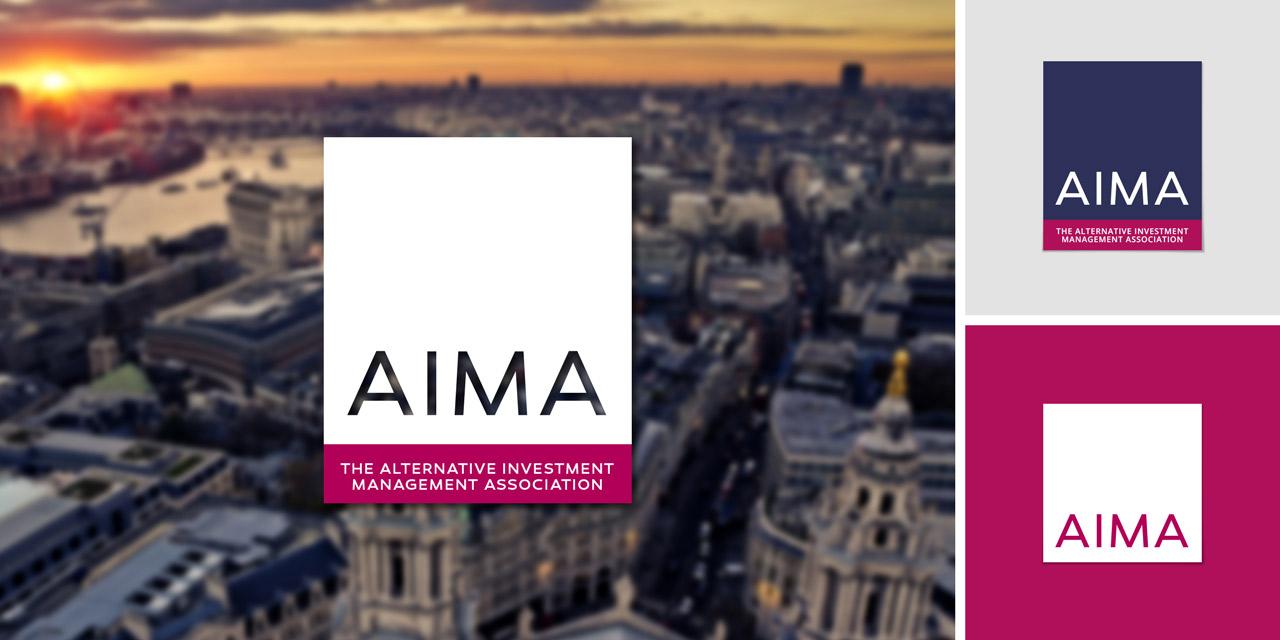 logo design AIMA